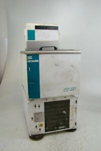 Neslab Refrigerated Bath Circulator 136103201603, RTE-221