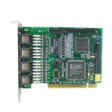 For Asterisk voip pbx TE405  4 ports E1 card T1 card J1 card ISDN PRI PCI card