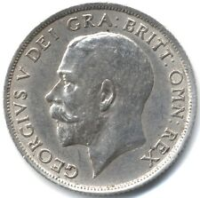 More details for 1915 george v silver one shilling | pennies2pounds