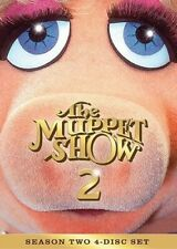 The Muppet Show: Season Two [New DVD] Boxed Set, Special Ed, Repackage