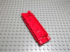 Lego 1 Rundpanel Panel 11x3 rot 62531 Set 8027 8943 8258 8109 8996