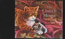 The Church Mouse (First Edition) by Graham Oakley (1972 First book of series)