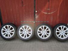 Winterradsatz für Porsche Cayenne, Audi Q7, VW Touareg, 20 Zoll, ABE, Wie neu!