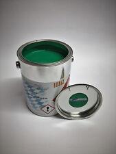 Betonfarbe grün RAL 6024   3 kg   12,66€/kg