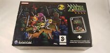 * Zelda Four Swords Adventures * Nintendo GameCube * PAL * Sealed Old Stock *