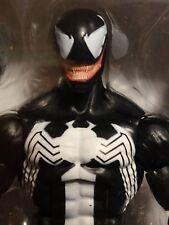 Marvel Legends VENOM - MIP  w/ ABSORBING MAN HEADS !! Spider Man hardy cat