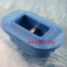 Futures Surfboard Leash Cup Plug Stainless Steel Bar  FCS, FUTURE, Blue