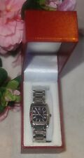 Roven Dino Swiss Watch Seville Sapphire Crystal NAVY FACE NEW