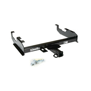 Draw-Tite Class III/IV HD Trailer Receiver Hitch for 63-91 Chevy C & K Series
