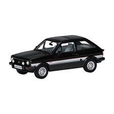 Artículos de automodelismo y aeromodelismo color principal negro Ford escala 1:43