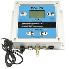AUTOMATIC TIRE INFLATOR 145PSI X 1 OUTLET  MW-60