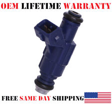 1pc OEM Bosch Fuel Injector for 2001-2004 Ford, Mercury, & Mazda 4.0L 0280156029