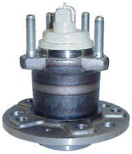 Wheel Bearing and Hub Assembly Rear PTC PT512238