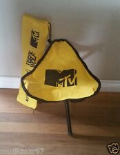 "SDCC Comic Con 2015 Exclusive MTV Teen Wolf portable folding chair 18"" w bag"