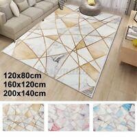 Extra Large Non Slip Floor Area Rugs Living Room Carpets Bedroom Hallway