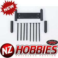 RC4WD RC4ZS1307 Winch Mount : Axial Wraith