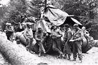 WW2 - Chars de la 1ère Armée française en Alsace