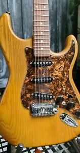 G&L S500 made in USA