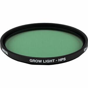 Hoya 62mm HPS Grow Light Filter Kit   MPN: S-62GLHPS