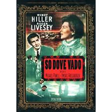So Dove Vado (1945)  [Dvd Nuovo]