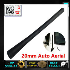 "8"" Stubby Wing Car Antenna Roof Extension Signal Aerial Mast For Mazda 2 3 6 MX5"