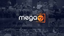 IPTV USA/Latin America MEGAPLAY MEGATV, mas de 500 canales en vivo PLEX opcional