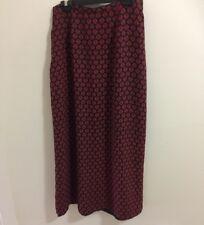 Ladies Target Maxi Skirt Size 14