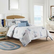 Nautical Map Comforter Set made with Cotton - California King