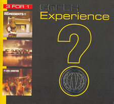 CD Earth experience Ltj Bukem Earth volume 5, 04 ingredients, Soul Addiction