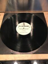"Mixman Bright Child 12"" Single Vinyl"