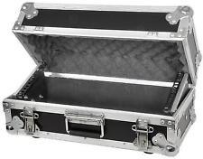 19 Inch 4u Tilt-up Rack Case for Media Player & Mixer - Citronic