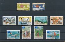 LN89436 Seychelles mixed thematics nice lot of good stamps MNH
