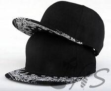Adjustable Men Women Unisex Snapback Fashion Bboy Hiphop Hat Cool Baseball Cap