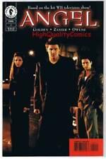 Buffy the Vampire Slayer Angel #2 Nm+, Joss Whedon 1999 more BtVs in store Pc