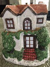 English style ceramic light up hotel stone w. tile roof charming