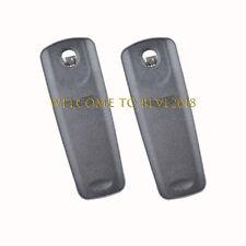2x OEM Belt CLIP-18 For Vertex Standard VX231 VX230 VX350 VX351 RADIO