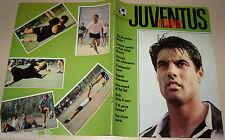 HURRA' JUVENTUS 1968/10=Football Club Lausanne-Sport=PROGRAMME EUROPEAN CUP=