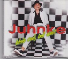 Junke-Bleib Cool Bel Ami cd maxi single
