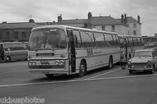 Wallace Arnold TUB25M Plymouth Bus Photo