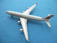 CANADA : AIR CANADA DIE CAST AIRCRAFT W/ LOT ACCESSORIES & ORG. BOX ! NEW.UNIQUE
