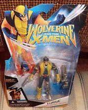 """"""" FORGE """"    WOLVERINE & THE X-MEN   MARVEL  MOC"""