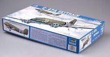 ◆ Trumpeter 1/48 02828 C-47A Skytrain model kit