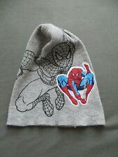 Jungen Frühling Hüte Paw Patrol Spiderman Blau 100/% Baumwolle 3-8 Jahre McQueen