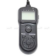 Télécommande Timer Sony A7MARKIIA3500A5100HX60V A58A7A7RA7SA3000 A5000