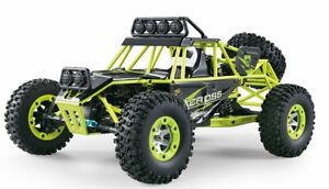 Ersatzteile CROSS RACER Desert Buggy 4WD 1:12 RTR (22362)