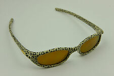 Oakley Four S Sunglasses Cheetah/Gold Iridium Women/Men Leopard pattern
