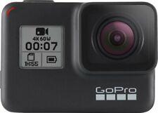 GoPro HERO7 Black HD Waterproof Action Camera