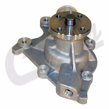 Jeep Wrangler Grand Cherokee Cherokee Water Pump  1991-2001 Crown 4626054