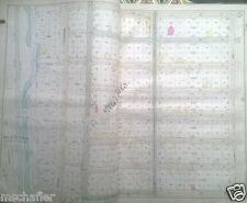 1902 Mack Cameron Atlas Map BRONX NY Wakefield Webster-Olinville E219-E 226th ST