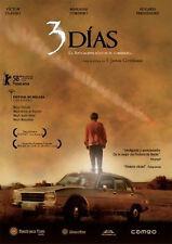Before the Fall ( Tres días ) ( Three Days ) Víctor Clavijo, Mariana Cordero DVD